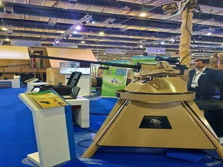 """فرنسا تكشف عن أحدث سفينة حربية في العالم في """"إيديكس 2018"""""""