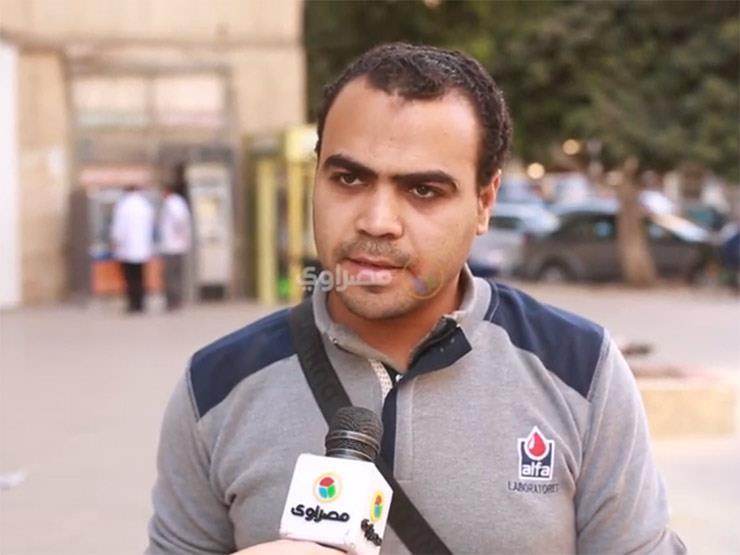 """""""مصر بلدنا هنعمر فيها"""".. شاهد ماذا قال مصريون في اليوم العالمي للتطوع"""