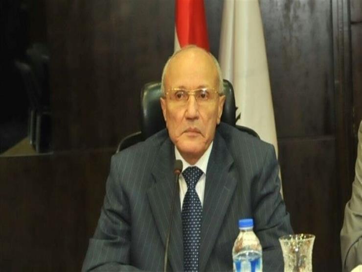 وفاة أرملة الفريق محمد العصار عضو المجلس العسكري السابق