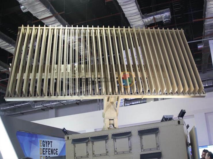 بأيدٍ مصرية.. إنتاج أول رادار ثنائي الأبعاد ينافس الرادارات العالمية