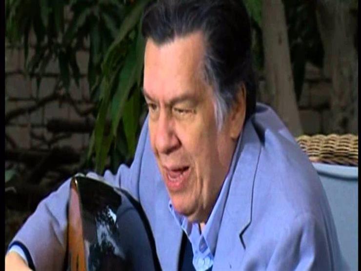زوجة عمار الشريعي: كان يتنفس الموسيقى ويستيقظ من نومه لتسجيل جملة موسيقية