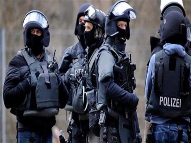 القبض على رجل من أصل لبناني هدد بتفجير نفسه في برلين