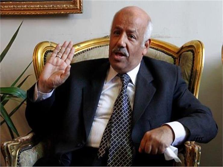 حبس وزير العدل الأسبق أحمد سليمان 15 يومًا لاتهامه بنشر أخبار كاذبة