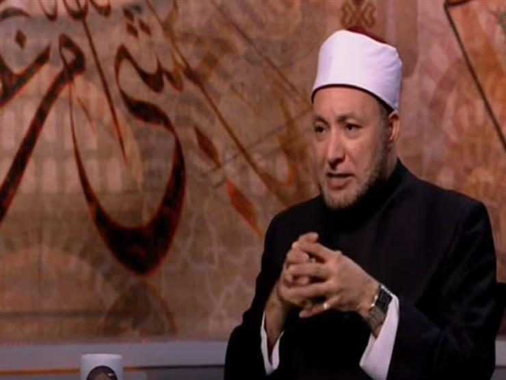 أول تعليق للإفتاء على اختلاط النساء بالرجال في صلاة العيد