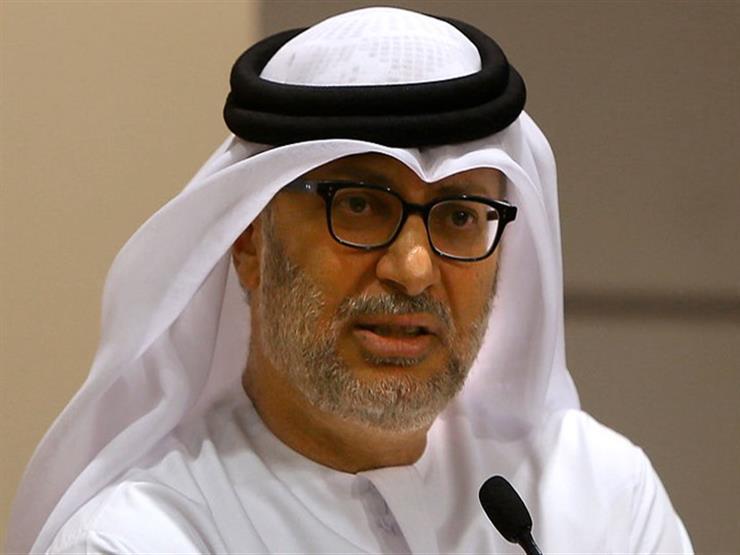 قرقاش: الأزمة الخليجية ستنتهي بانتهاء تدخل قطر في قضايا المنطقة
