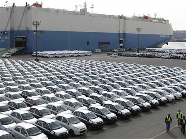 جمارك الإسكندرية أفرجت عن 8.5 ألف سيارة في نوفمبر قيمتها ملياري جنيه