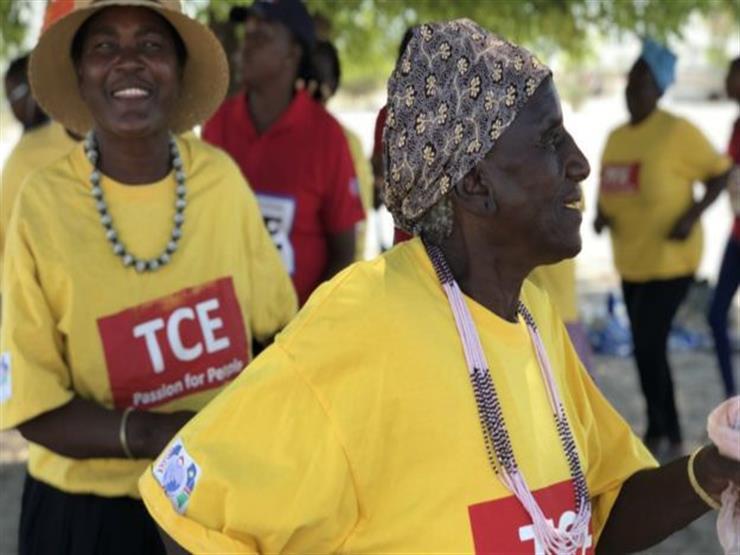 ما السر وراء نجاح ناميبيا في مكافحة الإيدز؟