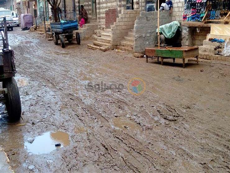 """برلماني للحكومة: القاهرة الكبرى غرقت فى """"شبر مية"""""""