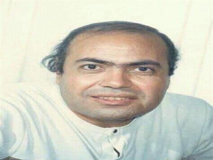 وفاة الشاعر الغنائي حمدي عيد