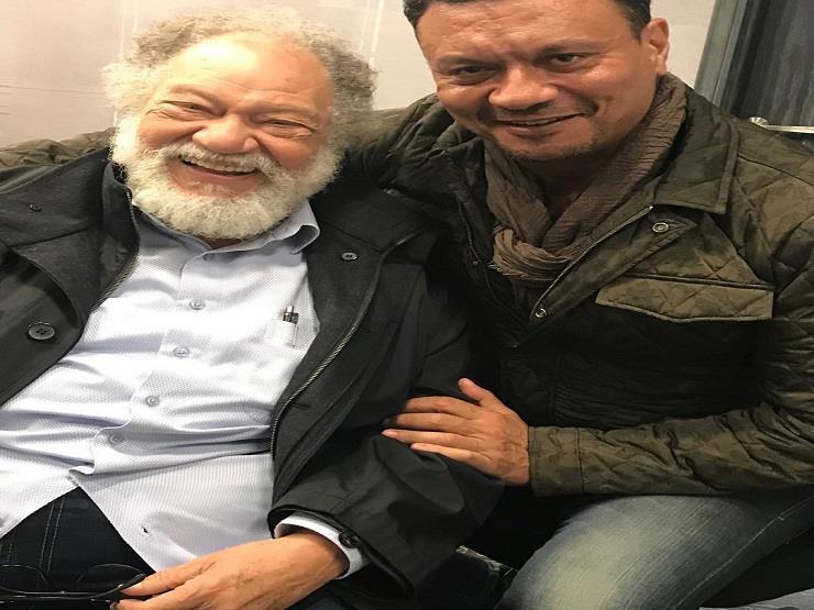 """عباس أبوالحسن مع يحيى الفخراني: """"كنت وما زلت من أشد معجبيه"""""""