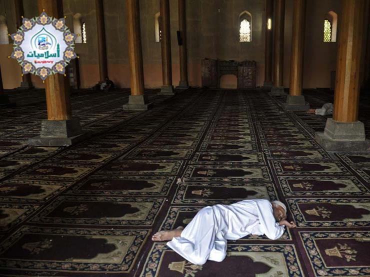 فتاوى الصلاة (23): حكم النوم قبل الصلوات المفروضة