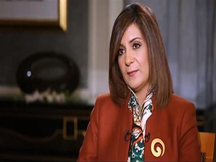 """وزيرة الهجرة: انعقاد مؤتمر""""مصر تستطيع.. بالتعليم"""" بمدينة الغردقة ديسمبر الجاري"""