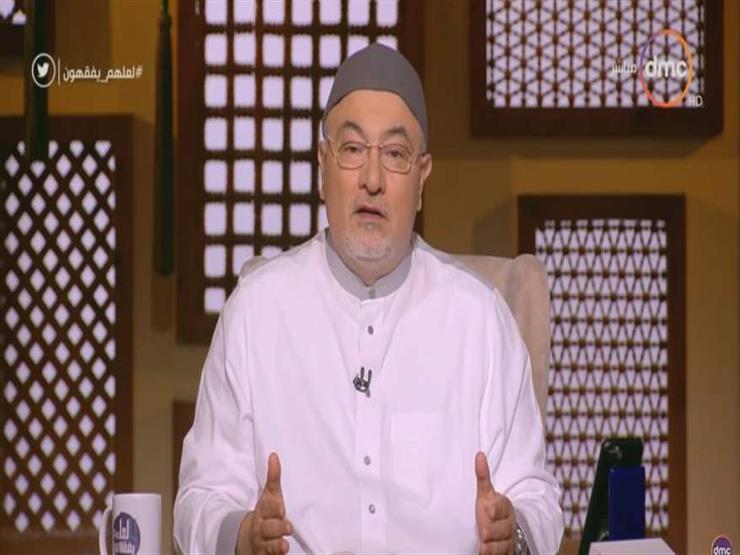بالفيديو.. خالد الجندي: معظم الشيوخ يقاومون تجديد الخطاب الديني