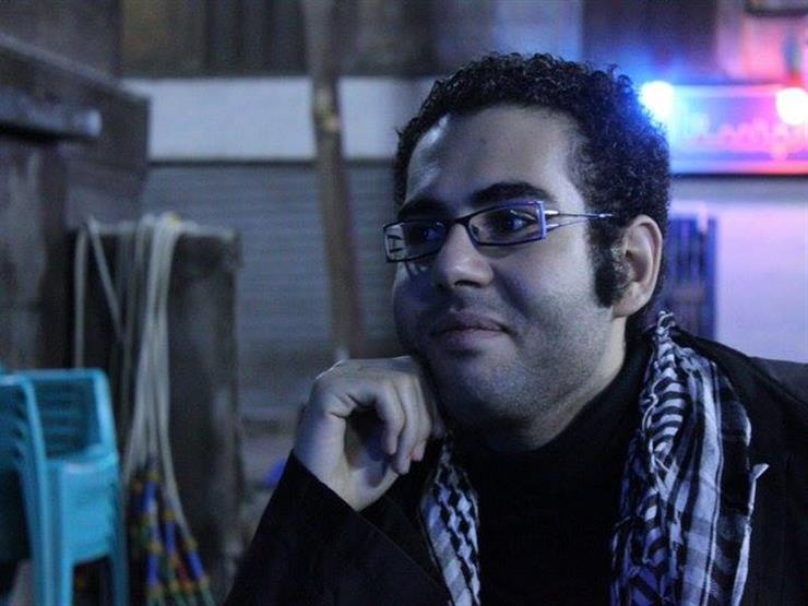 """الجفري ينعى الكاتب الشاب حازم دياب: """"صاحب القلب النقي"""""""