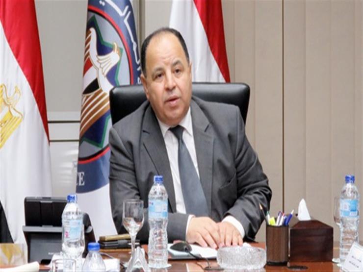 وزير المالية: نهدف إلى خلق قلاع صناعية داخل مصر