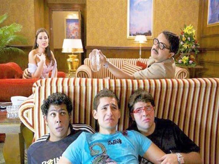 عمر مصطفى متولي يتذكر أول أدواره في السينما