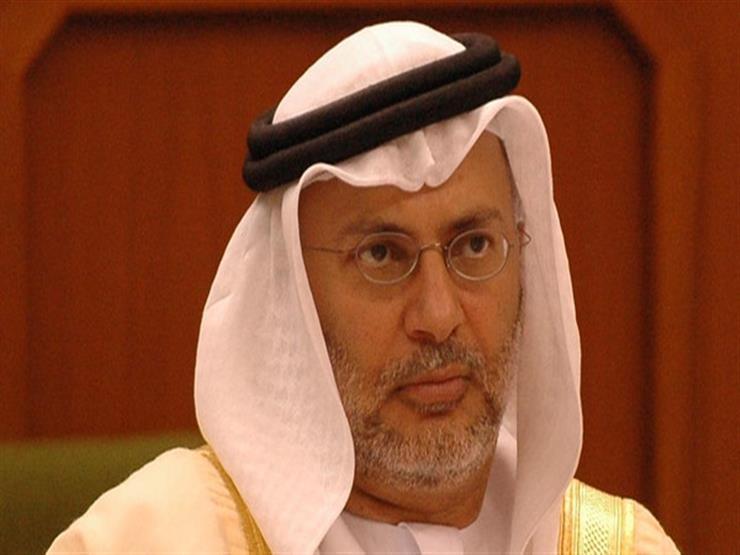 قرقاش: الأزمة مع قطر تنتهي بعد وقف دعمها للتطرف والتدخل في شؤون دول المنطقة