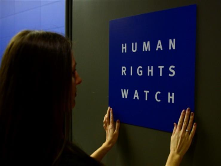 """النيابة ترد على تقرير """"رايتس ووتش"""" عن حقوق الإنسان في مصر"""