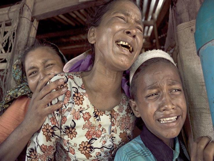 إجبار الآلاف من نساء ميانمار على الزواج القسري في الصين