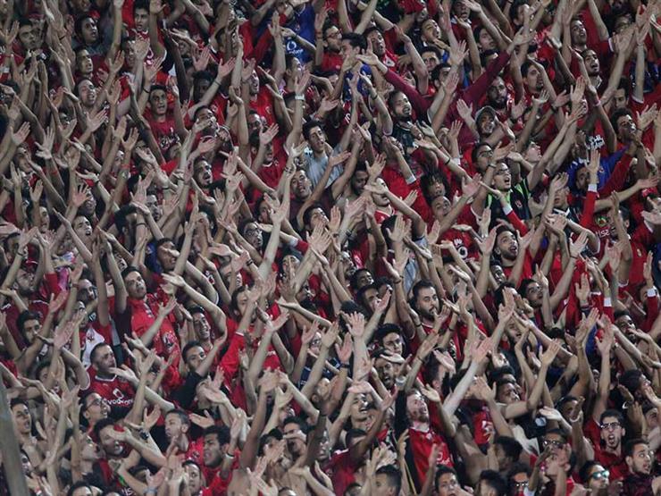 الأهلي يكشف تفاصيل عملية طرح تذاكر مباراة صنداونز