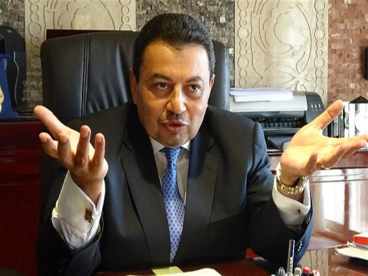 ياسر قورة: مصر اقتحمت 6 ملفات خلال رئاسة الاتحاد الأفريقي وعادت بقوة لحضن القارة السمراء