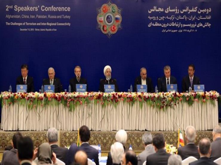 """إيران: أمريكا تمارس """"إرهابا اقتصاديا"""" وحولت المنطقة إلى مخزن بارود"""