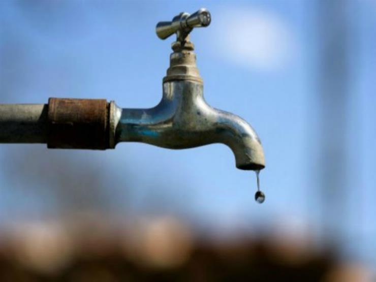الإسكان: قطع المياه عن منطقة التوسعات الشمالية بـ6 أكتوبر والحى الـ16 بالشيخ زايد