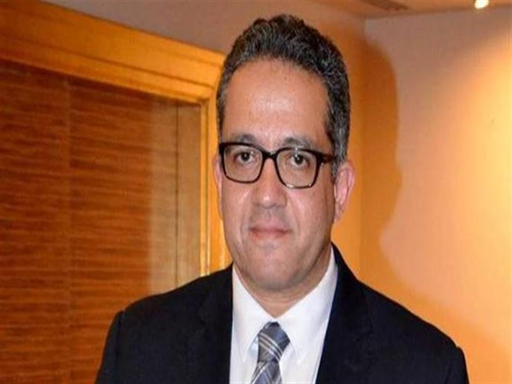 رئيس جامعة حلوان: استضافة وزير الآثار يوم تاريخي