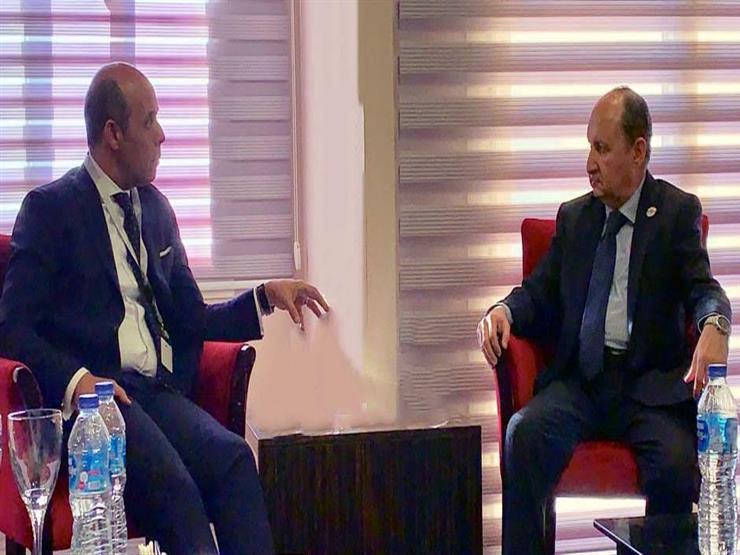 بنك القاهرة يدرس إقامة فروع جديدة في قارة أفريقيا