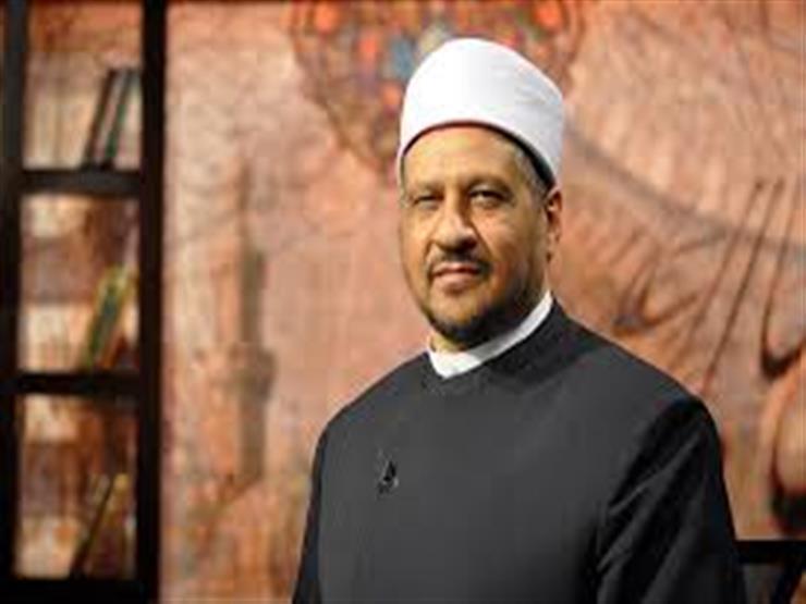 """في ليلة 29 رمضان.. مستشار المفتي يناجي ربه """"أناجيك وحدي"""""""