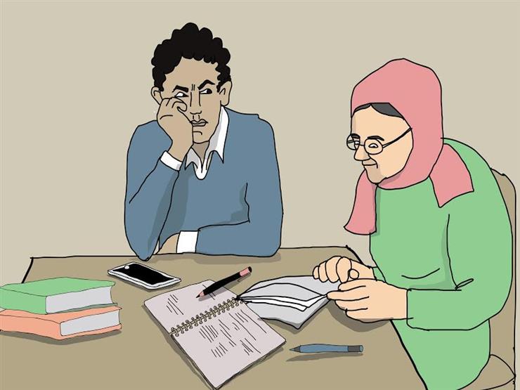 """""""امرأة مصلوبة"""".. مصراوي يتتبع خطى مدمن """"PUBG"""" قاتل معلمته بالإسكندرية"""