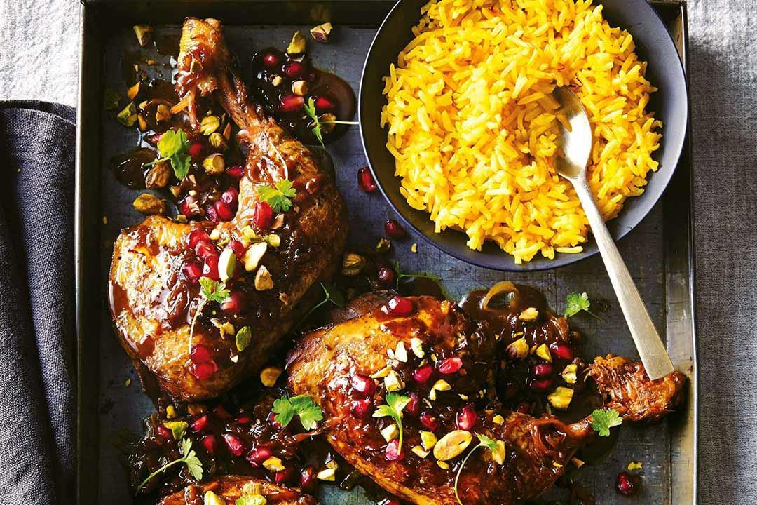 بعيدًا عن الوصفات التقليدية.. طريقة جديدة وصحية لتحضير الدجاج