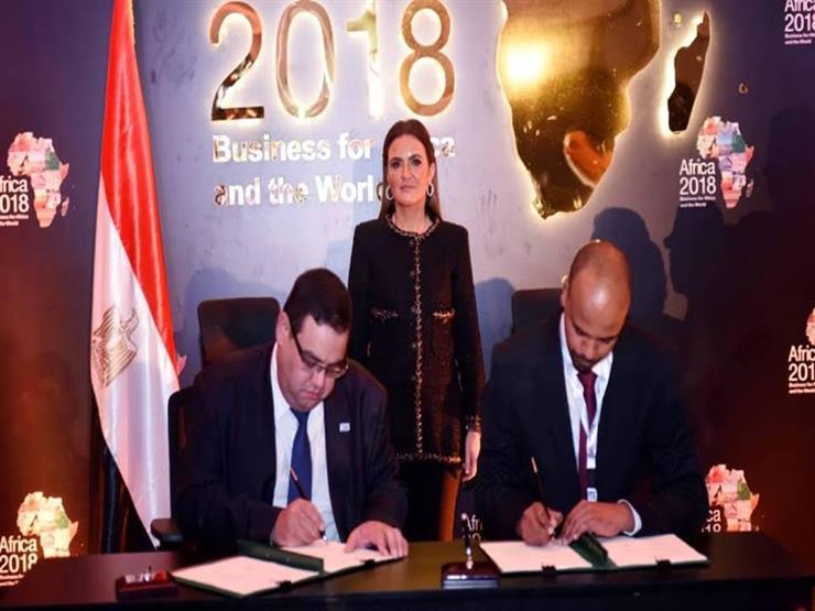 مصر وإثيوبيا توقعان مذكرة تفاهم لتعزيز العلاقات الاستثمارية