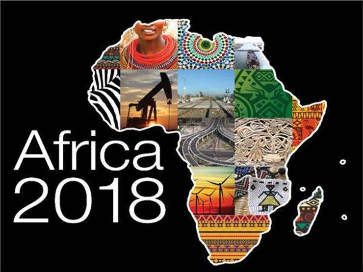بدء الجلسة الختامية لمنتدى أفريقيا 2018 برعاية السيسي