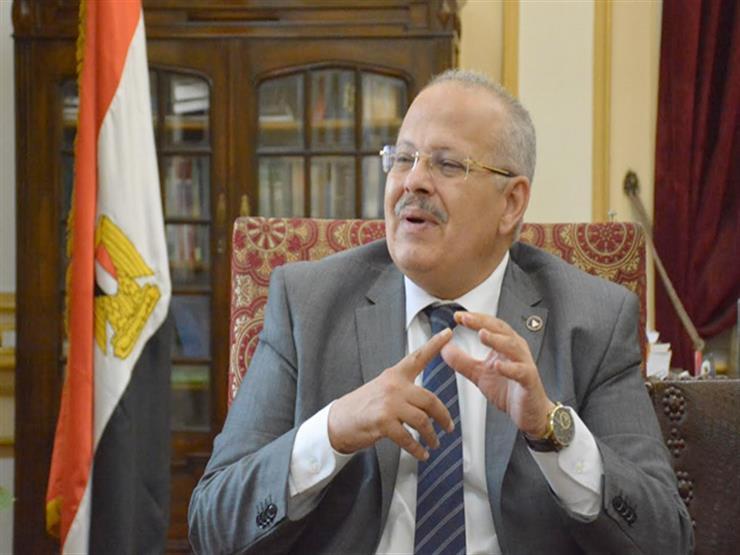 """اجتماع طارئ لمجلس جامعة القاهرة بعد أزمة """"فيديو الخشت"""": """"حملة مغرضة"""""""