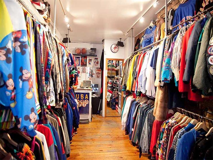 محل ملابس يوظف لصوصًا لسرقته مقابل 65 دولارًا في الساعة.. والسبب