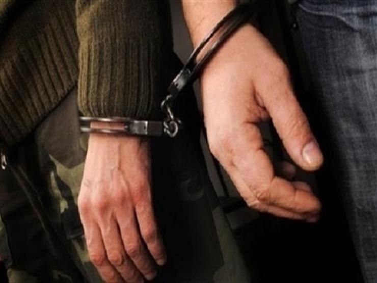 حبس عاطلَين بتهمة الإتجار في المواد المخدرة بدمياط