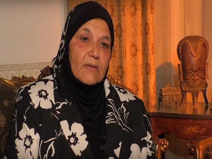 بالفيديو: هاجر سعد الدين تكشف سبب تقديمها للبرامج الدينية
