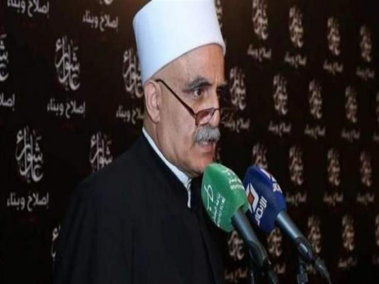 قيادي بطائفة الدروز بلبنان: نعتنق مذهبًا خاصًا لفهم الدين والعقيدة