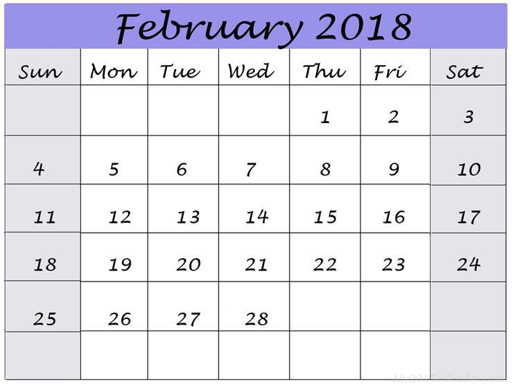 8 حقائق لا تعرفها عن شهر فبراير