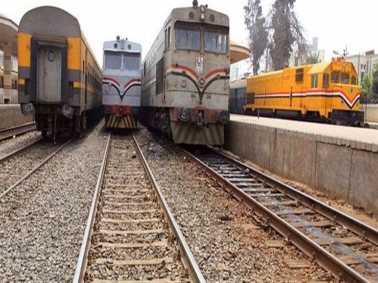 تصل لـ45 دقيقة.. السكة الحديد تعلن التأخيرات المتوقعة للقطارات اليوم