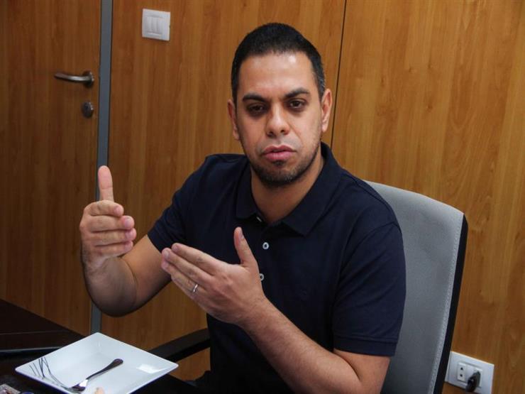 لجنة المسابقات توقف كريم حسن شحاتة 8 أشهر لاعتدائه على حكم