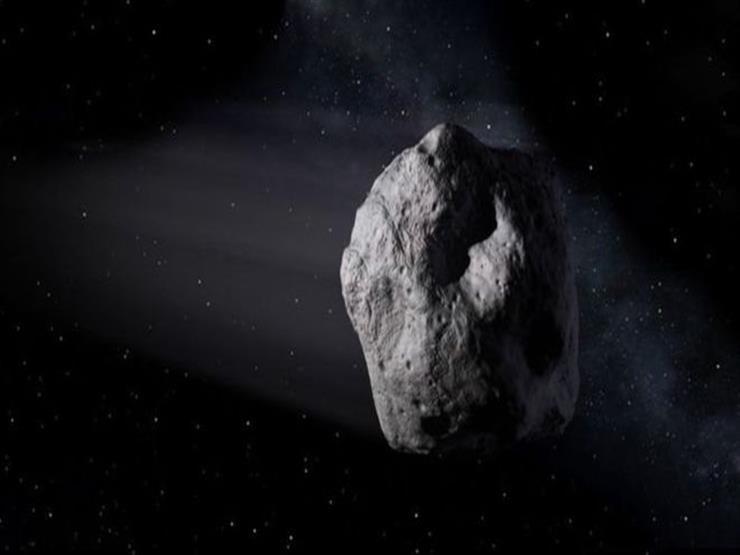 كويكب جديد يمر في أقرب نقطة من الأرض