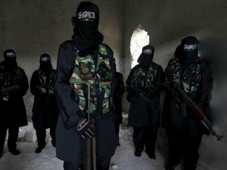 15 ألمانية تقبعن بالسجون الكردية بسوريا بتهمة الانضمام لداعش