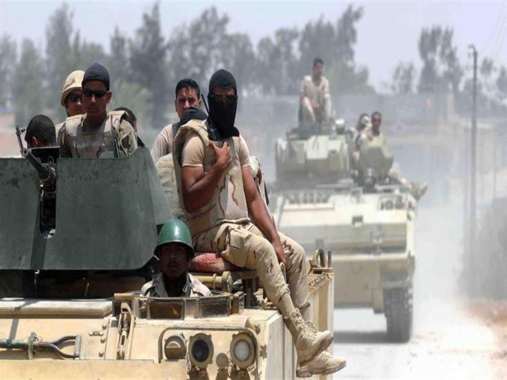 """""""وجدوه تحت الأرض"""".. هذا ما عثر عليه الجيش في مركز الإرهابيين الإعلامي"""