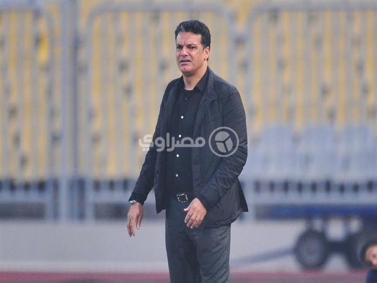 إيهاب جلال: أشكر إدارة المصري لدعمها.. وكنا نحتاج للدفعة قبل التوقف