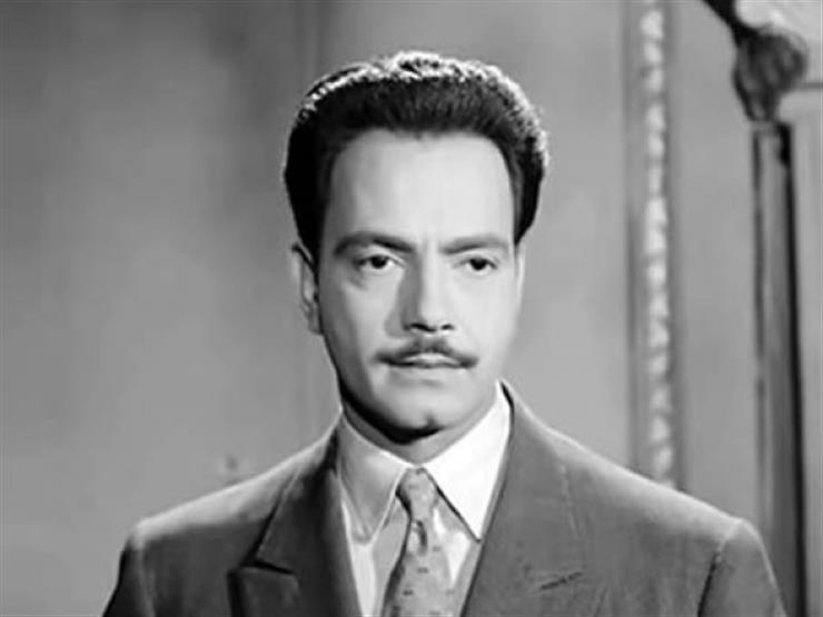 عمر الشناوي يكشف عن أحب أدوار جدّه كمال الشناوي إلى قلبه