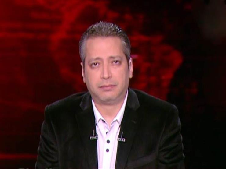"""أول إجراء من """"الأعلى للإعلام"""" بشأن شكوى ضد تامر أمين و""""النهار"""""""