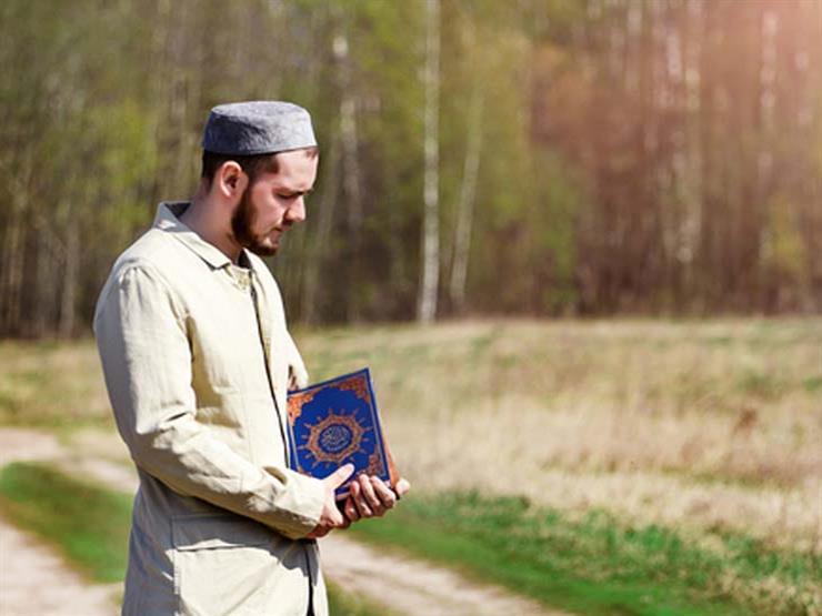 كيف تكون في صحبة القرآن وكيف تشعر معه بالأمان - مصطفى حسني
