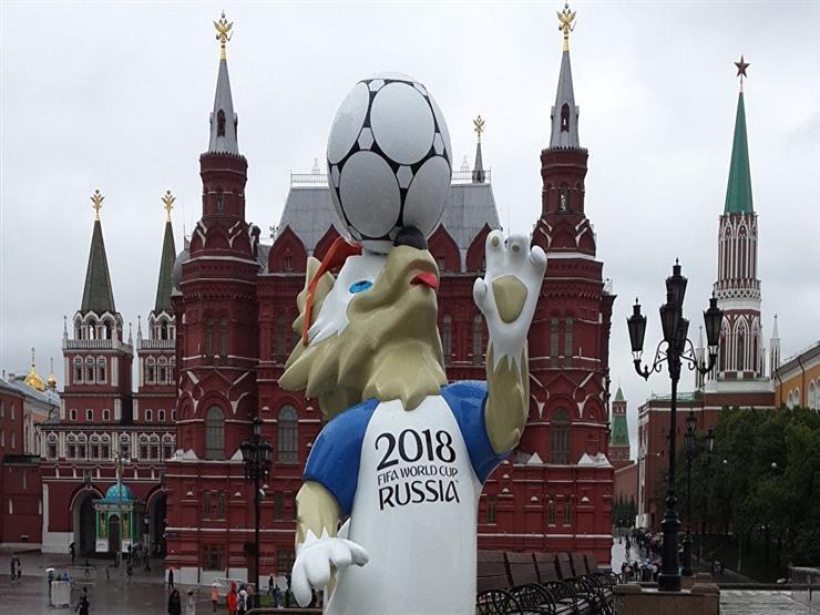 المركزي الروسي: مسابقة كأس العالم لكرة القدم قد تعطي دفعة لل...مصراوى
